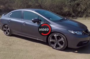 550 PS Turbo AWD Honda Civic im Test by Matt Farah 310x205 Video: 550 PS Turbo AWD Honda Civic im Test by Matt Farah