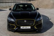 ARDEN Jaguar AJ 25 F Pace Tuning 10 190x127 Edel & schnell: ARDEN Jaguar AJ 25 F Pace mit 380 PS