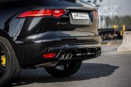 ARDEN Jaguar AJ 25 F Pace Tuning 3 190x127 Edel & schnell: ARDEN Jaguar AJ 25 F Pace mit 380 PS