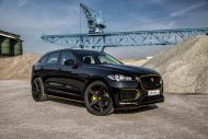 ARDEN Jaguar AJ 25 F Pace Tuning 4 190x127 Edel & schnell: ARDEN Jaguar AJ 25 F Pace mit 380 PS