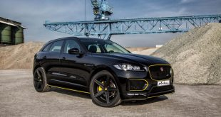 ARDEN Jaguar AJ 25 F Pace Tuning 4 310x165 Edel & schnell: ARDEN Jaguar AJ 25 F Pace mit 380 PS