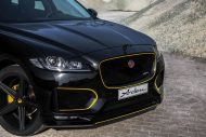 ARDEN Jaguar AJ 25 F Pace Tuning 6 190x127 Edel & schnell: ARDEN Jaguar AJ 25 F Pace mit 380 PS