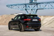 ARDEN Jaguar AJ 25 F Pace Tuning 7 190x127 Edel & schnell: ARDEN Jaguar AJ 25 F Pace mit 380 PS