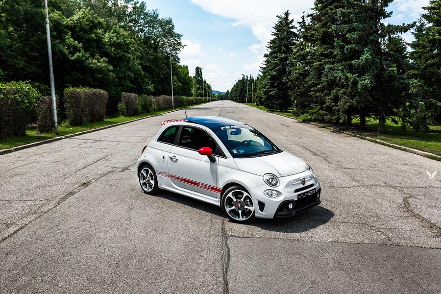 awesome fiat 500 abarth interieur photos trend ideas 2018. Black Bedroom Furniture Sets. Home Design Ideas
