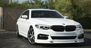 BMW G30 5 Tuning iND Distribution 3D Design 16 310x165 iND Distribution   BMW M2 F87 Coupe im GTS M4 Style