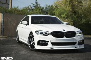 BMW G30 5 Tuning iND Distribution 3D Design 16 310x205 (Fast) perfekt   BMW G30 5 Series vom Tuner iND Distribution