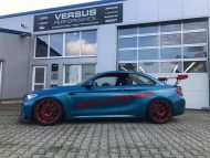 BMW M2 F87 Tuning Versus Performance 6 190x143 430PS & Racingtrimm   BMW M2 F87 von Versus Performance
