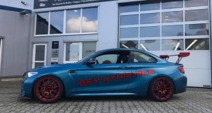 BMW M2 F87 Tuning Versus Performance 6 310x165 1:08,2 Minuten! Versus Performance BMW M2 in Hockenheim
