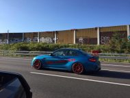 BMW M2 F87 Tuning Versus Performance 8 190x143 430PS & Racingtrimm   BMW M2 F87 von Versus Performance