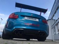 BMW M2 F87 Tuning Versus Performance 9 190x143 430PS & Racingtrimm   BMW M2 F87 von Versus Performance
