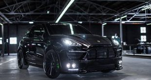 Bodykit Vossen Wheels Porsche Cayenne Hybrid Tuning 10 310x165 High End Tuning: SVR 488 Bodykit am Ferrari 488 GTB