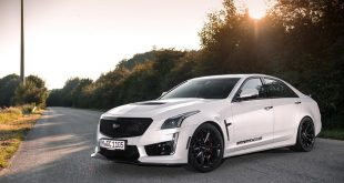 Cadillac CTS V Geiger Cars Tuning 3 310x165 770 PS   Chevrolet Corvette Z06 Geiger Carbon 65 Edition