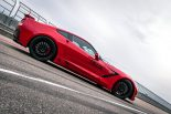 Chevrolet Corvette C7670 Tuning GME 15 155x103 700 Kompressor PS in der GME Chevrolet Corvette C7