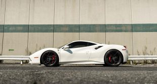 Ferrari 488 GTB Brixton Forged PF5 Wheels 1 310x165 Passt auch am 997.1   Brixton Forged Wheels CM16 Felgen