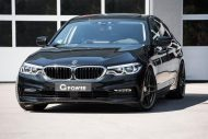 G Power BMW G30 G31 Chiptuning Felgen 5 190x127 Auf 750d Spuren   G Power BMW G30/G31 mit 460 PS