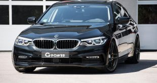 G Power BMW G30 G31 Chiptuning Felgen 5 310x165 600 PS im BMW M4 Sondermodell CS vom Tuner G Power