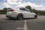 GTS HRE S104 Tuning BMW M3 F80 mineralweiß 11 155x103 Edel & schnell   AUTOCouture Motoring BMW M3 F80 Limo