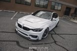 GTS HRE S104 Tuning BMW M3 F80 mineralweiß 12 155x103 Edel & schnell   AUTOCouture Motoring BMW M3 F80 Limo