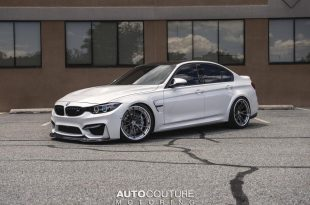 GTS HRE S104 Tuning BMW M3 F80 mineralweiß 13 310x205 Edel & schnell   AUTOCouture Motoring BMW M3 F80 Limo