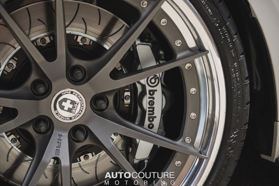 GTS HRE S104 Tuning BMW M3 F80 mineralweiß 14 Edel & schnell   AUTOCouture Motoring BMW M3 F80 Limo