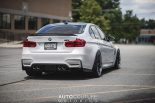 GTS HRE S104 Tuning BMW M3 F80 mineralwei%C3%9F 5 155x103 Edel & schnell   AUTOCouture Motoring BMW M3 F80 Limo