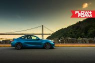 HRE Performance Wheels FF04 BMW M2 F87 Coupe Tuning 6 190x127 HRE Performance Wheels FF04 am BMW M2 F87 Coupe