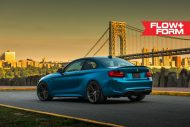 HRE Performance Wheels FF04 BMW M2 F87 Coupe Tuning 8 190x127 HRE Performance Wheels FF04 am BMW M2 F87 Coupe