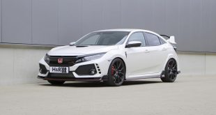 Honda Civic Type R Sportfedern HR Tuning 2 310x165 From Hell   Mugen RC20GT Civic Art R Konzept 2018