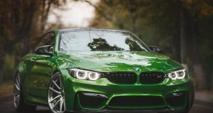 Java Green BMW M4 F82 HRE P104 Tuning 1 310x165 Perfekt   HRE RC100 Felgen am Audi TT RS in Nardograu