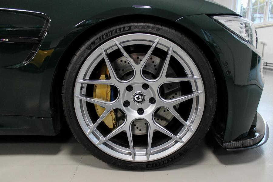Laptime Performance BMW M3 GT F80 British Racing Green Tuning 2 M3 GT E36 Hommage   Laptime Performance BMW M3 GT