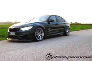 Laptime Performance BMW M3 GT F80 British Racing Green Tuning 31 310x205 M3 GT E36 Hommage   Laptime Performance BMW M3 GT