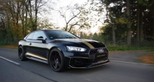 Manhart Audi RS5 F5 RS500 Tuning 1 310x165 723 PS & 870 NM: MANHART MH5 700   BMW M5 F90