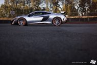 McLaren MSO HS PUR 4OUR Wheels Tuning 10 190x127 Top   Seltener McLaren MSO HS auf PUR 4OUR Felgen
