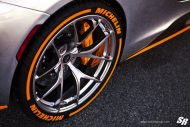 McLaren MSO HS PUR 4OUR Wheels Tuning 13 190x127 Top   Seltener McLaren MSO HS auf PUR 4OUR Felgen