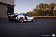 McLaren MSO HS PUR 4OUR Wheels Tuning 14 190x127 Top   Seltener McLaren MSO HS auf PUR 4OUR Felgen
