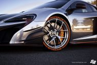 McLaren MSO HS PUR 4OUR Wheels Tuning 2 190x127 Top   Seltener McLaren MSO HS auf PUR 4OUR Felgen