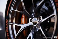 McLaren MSO HS PUR 4OUR Wheels Tuning 5 190x127 Top   Seltener McLaren MSO HS auf PUR 4OUR Felgen