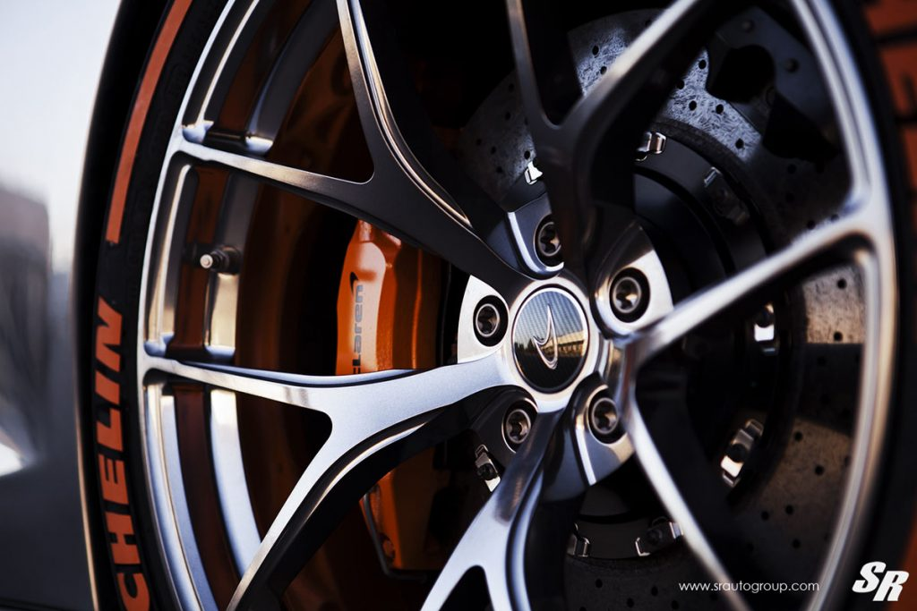 McLaren MSO HS PUR 4OUR Wheels Tuning 5 Top   Seltener McLaren MSO HS auf PUR 4OUR Felgen