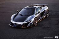 McLaren MSO HS PUR 4OUR Wheels Tuning 8 190x127 Top   Seltener McLaren MSO HS auf PUR 4OUR Felgen