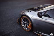 McLaren MSO HS PUR 4OUR Wheels Tuning 9 190x127 Top   Seltener McLaren MSO HS auf PUR 4OUR Felgen