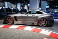 Mercedes Benz AMG GTs IMSA RXR ONE Tuning 10 190x127 Irre   860 PS Mercedes Benz AMG GTs als IMSA RXR ONE