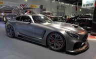 Mercedes Benz AMG GTs IMSA RXR ONE Tuning 11 190x118 Irre   860 PS Mercedes Benz AMG GTs als IMSA RXR ONE