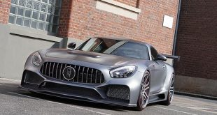Mercedes Benz AMG GTs IMSA RXR ONE Tuning 8 310x165 Irre   860 PS Mercedes Benz AMG GTs als IMSA RXR ONE