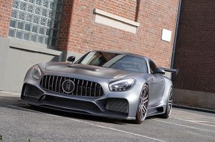 Mercedes Benz AMG GTs IMSA RXR ONE Tuning 8 310x205 Irre   860 PS Mercedes Benz AMG GTs als IMSA RXR ONE