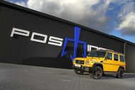 Mercedes G63 AMG POSAIDON G RS 850 Tuning 1 190x127 Monster G   Mercedes G63 AMG als POSAIDON G RS 850