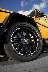 Mercedes G63 AMG POSAIDON G RS 850 Tuning 11 190x285 Monster G   Mercedes G63 AMG als POSAIDON G RS 850
