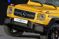 Mercedes G63 AMG POSAIDON G RS 850 Tuning 12 190x127 Monster G   Mercedes G63 AMG als POSAIDON G RS 850