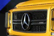 Mercedes G63 AMG POSAIDON G RS 850 Tuning 2 190x127 Monster G   Mercedes G63 AMG als POSAIDON G RS 850