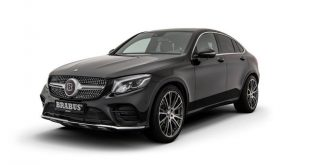 Mercedes GLC Coupe Brabus C253 Tuning 1 310x165 Brabus macht Fashion   BRABUS 850 BUSCEMI EDITION