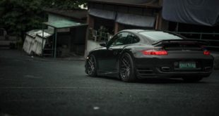 Porsche 997.1 Brixton Forged Wheels CM16 Tuning 2 310x165 Passt auch am 997.1   Brixton Forged Wheels CM16 Felgen